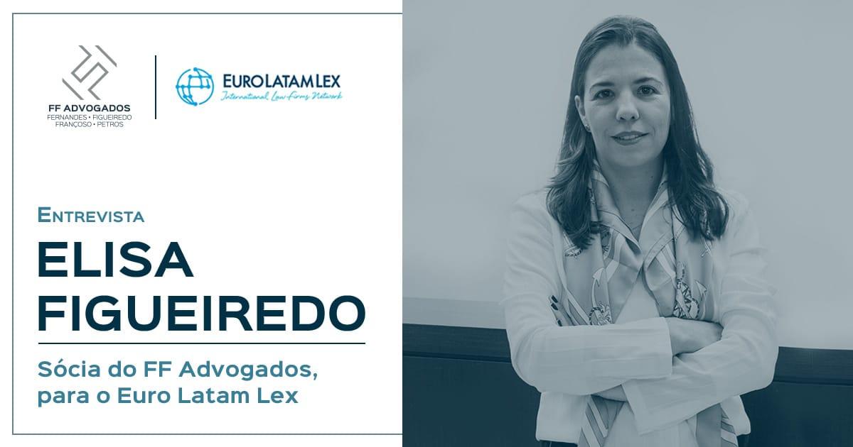 (Português do Brasil) Entrevista Elisa Junqueira Figueiredo – Euro Latam Lex 07 | 2019